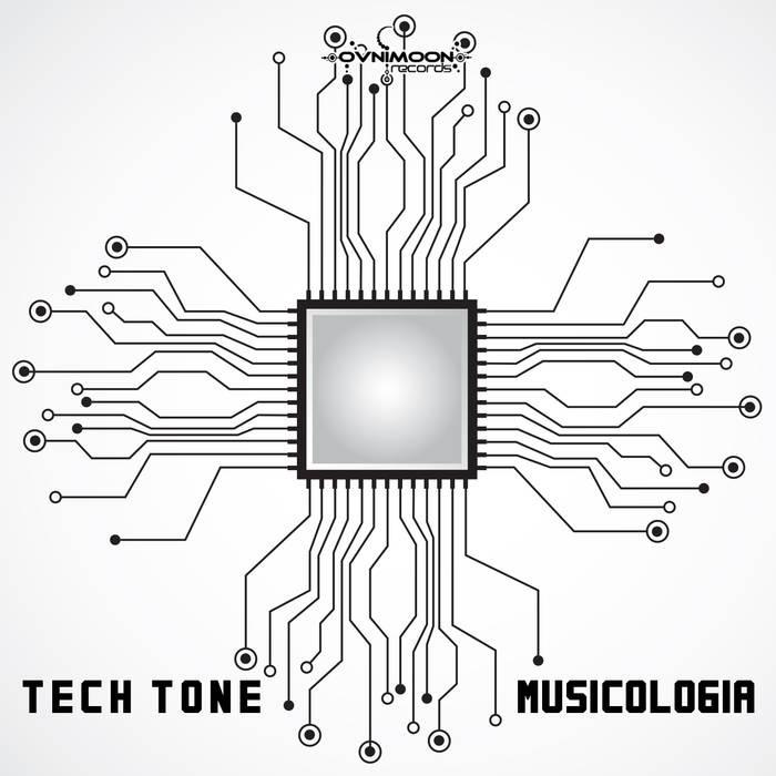 Ovnimoon Records - TECH TONE - Musicologia (ovniep178)
