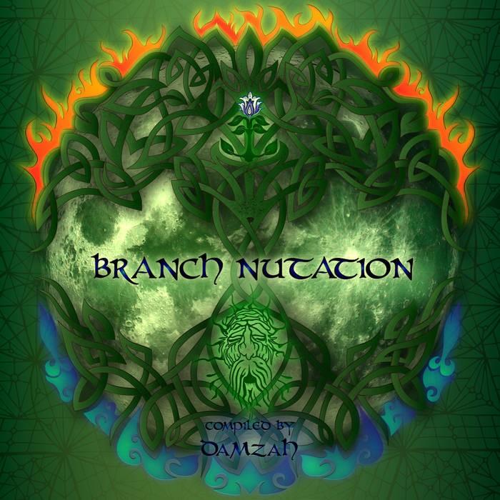 Forestdelic Records - .Various - Branch Nutation