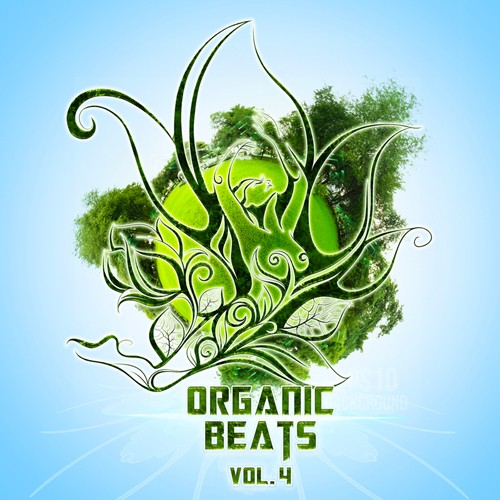 Altar Records - .Various - Organic Beats Vol 4