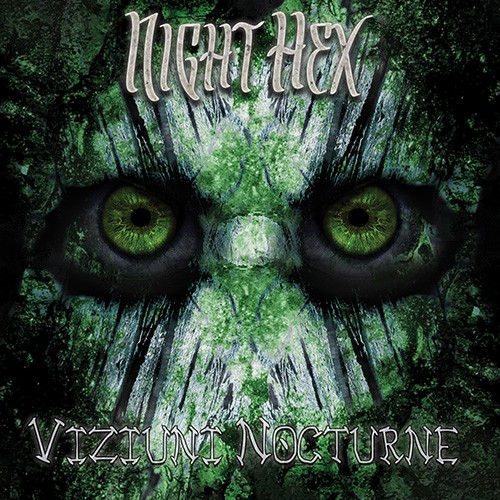 Suntrip Records - NIGHT HEX - Viziuni Nocturne