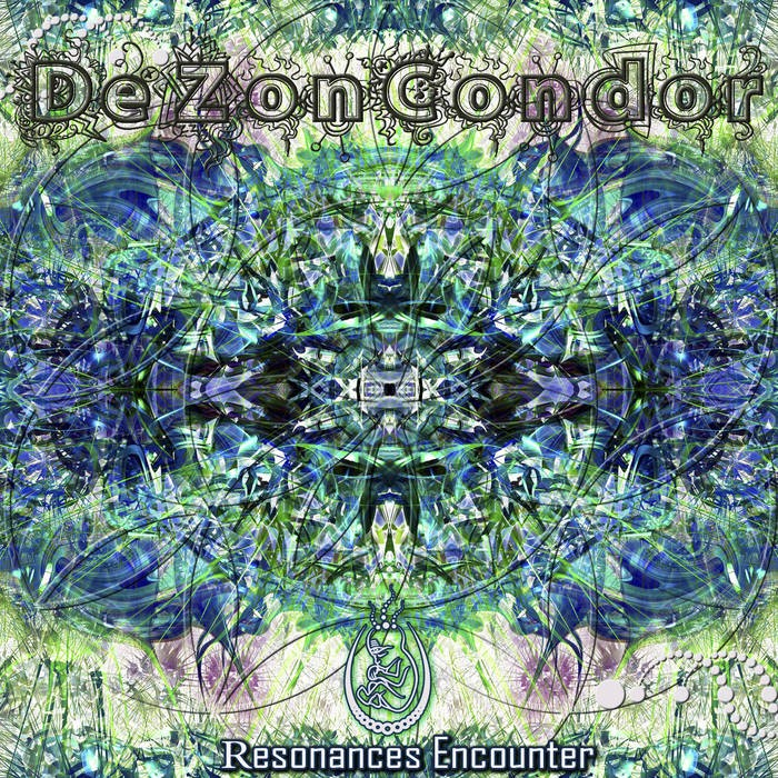 Space Baby Records - DEZONCONDOR - Resonances Encounter