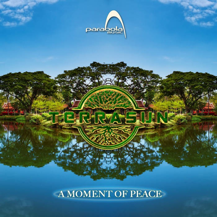 Parabola Music - TERRASUN - A Moment of Peace (PAO1DW913)