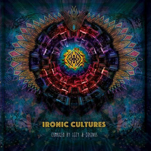 Sangoma Records - .Various - Ironic Cultures