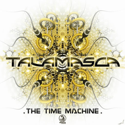 Dacru Records - TALAMASCA - The Time Machine