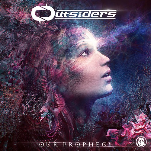 Tip Records - OUTSIDERS - Our Prophecy