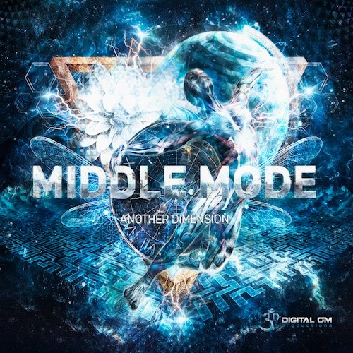 Digital Om - MIDDLE MODE - Another Dimension