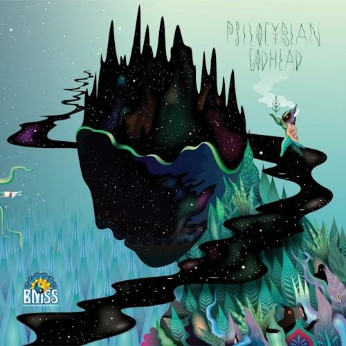 BMSS Records - PSYLOCYBIAN - GodHead