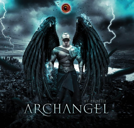 Phoenix Groove Records - HI PROFILE - Archangel