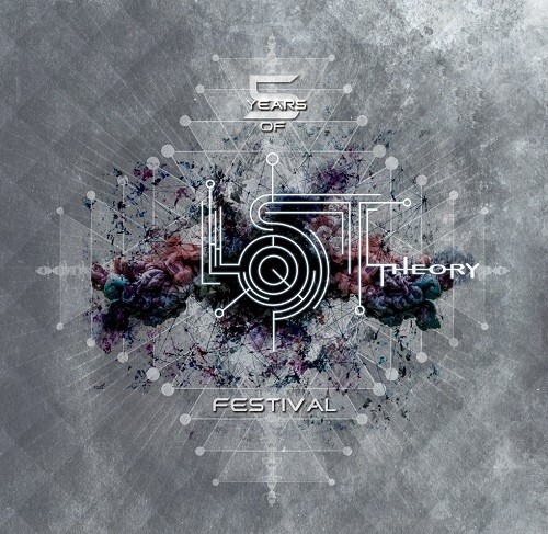 Lost Theory Records - .Various - 5 Years of Lost Theory Festival