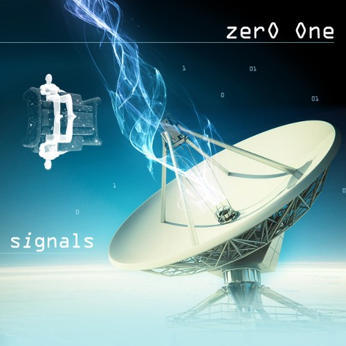 Waveform Records - ZerO One - Signals