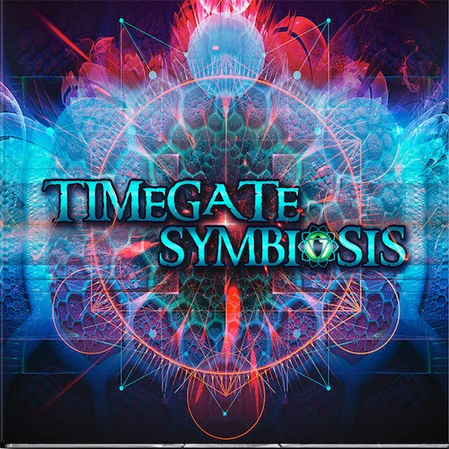 Moonloop Records - .Various - Timegate Symbiosis