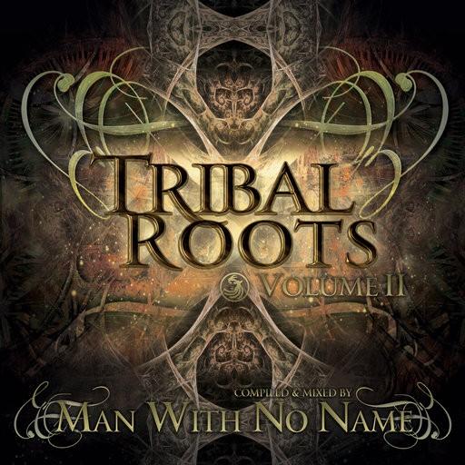 Dacru Records - .Various - Tribal Roots Vol. 2