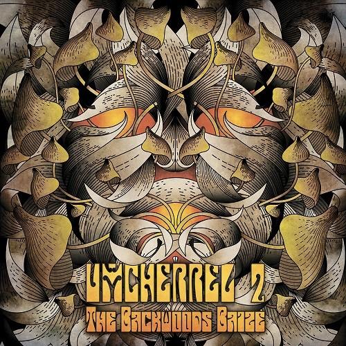 Treetrolla Records - .Various - Umcherrel 2 - The Backwoods Baize