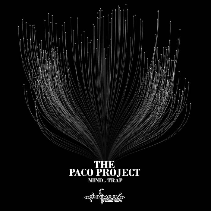 Ovnimoon Records - THE PACO PROJECT - Mind Trap (ovniep190)