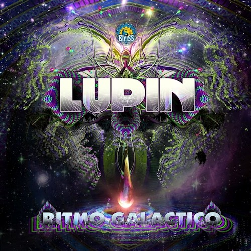 BMSS Records - LUPIN - Ritmo Galactico