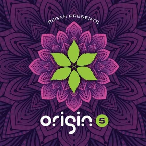 Nano Records - .Various - Regan Presents Origin 5