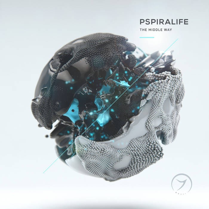 Zenon Records - PSPIRALIFE - The Middle Way