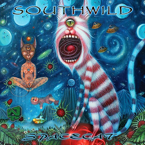 Wildthings Records - SOUTHWILD - Space Cat