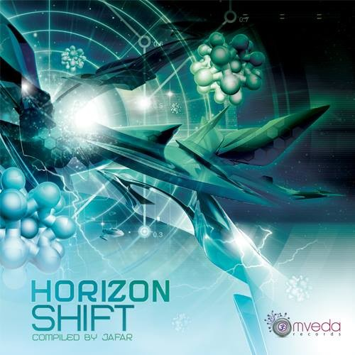 Omveda Records - .Various - Horizon Shift - Compiled by Jafar