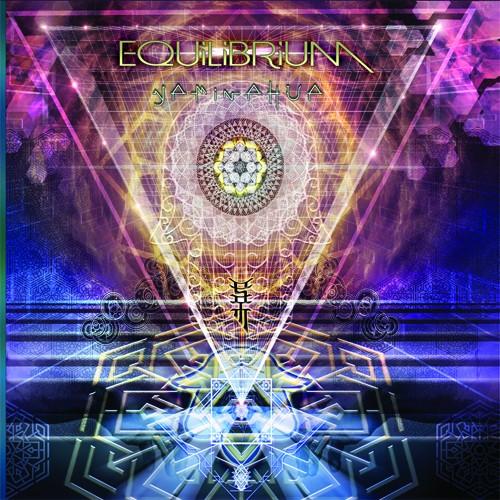 Osom Music - YAMINAHUA - Equilibrium