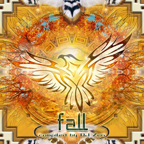 Altar Records - .Various - Fall - Compiled by DJ Zen