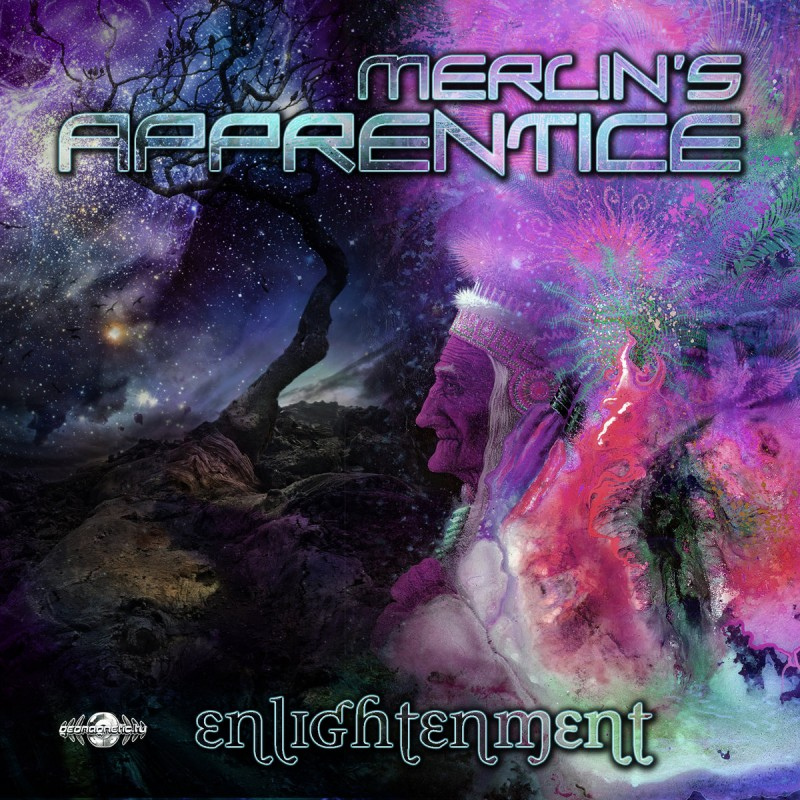 Geomagnetic.tv - MERLIN S APPRENTICE - Enlightenment (geoep220)