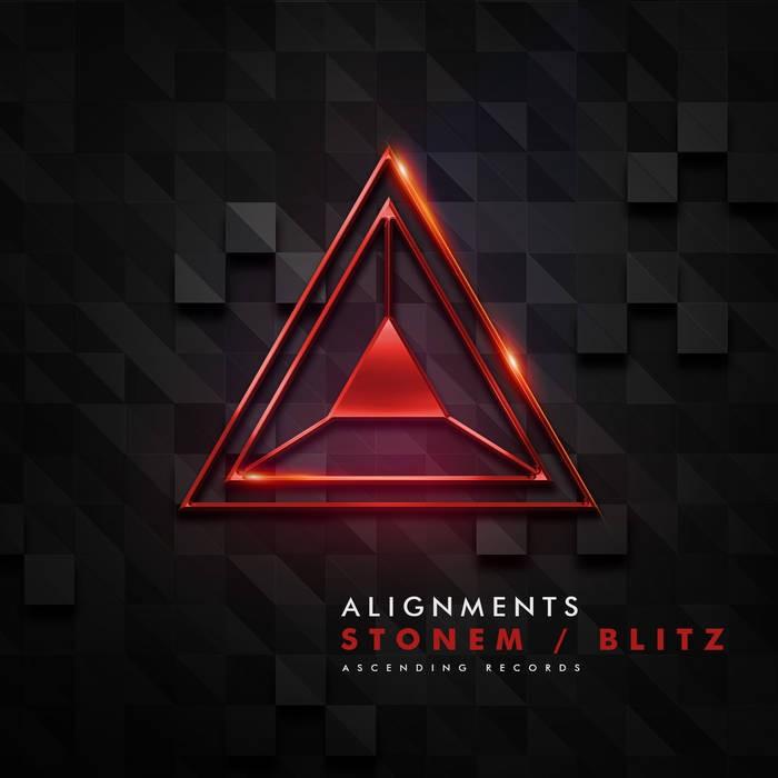 Ascending Records - ALIGNEMENTS - Stonem, Blitz (ascend002)