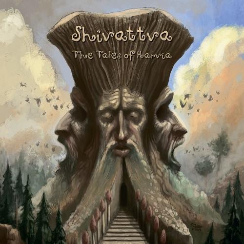 Treetrolla Records - SHIVATTVA - The Tales Of Harvia