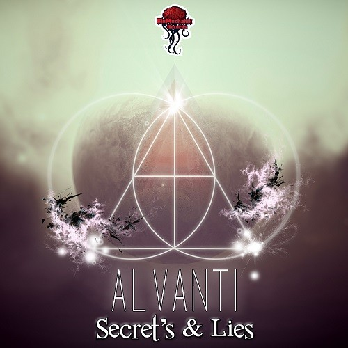 Biomechanix Records - ALVANTI - Secret's & Lies