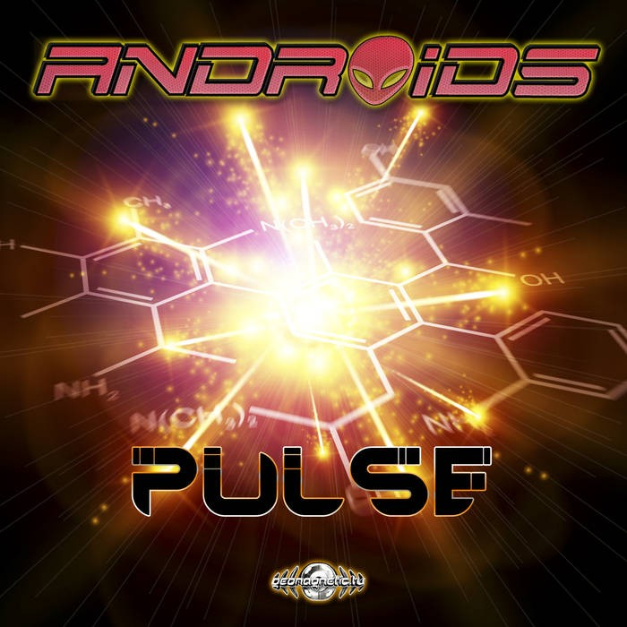 Geomagnetic.tv - ANDROIDS - Pulse (geoep221)