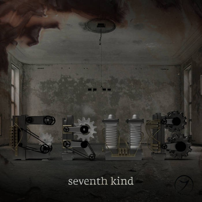 Zenon Records - GRUB - Seventh Kind