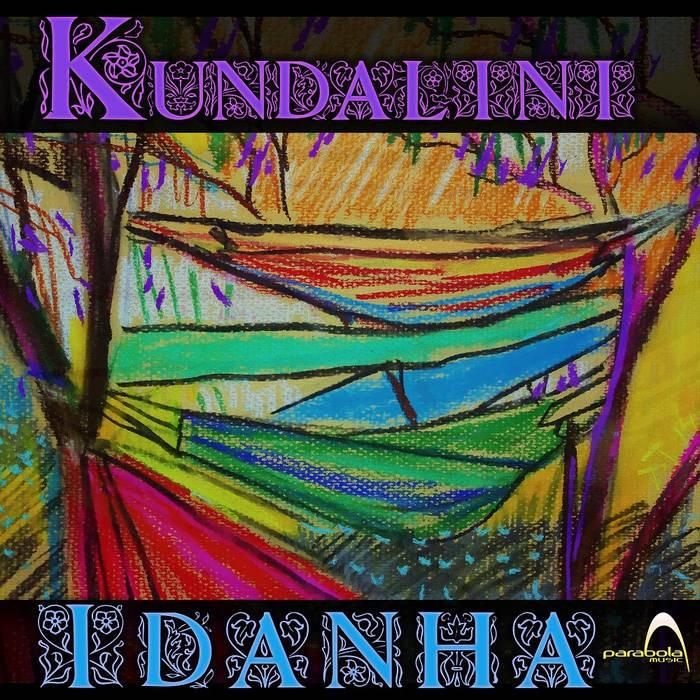 Parabola Music - DJ KUNDALINI - Idanha (PAO1DW919)