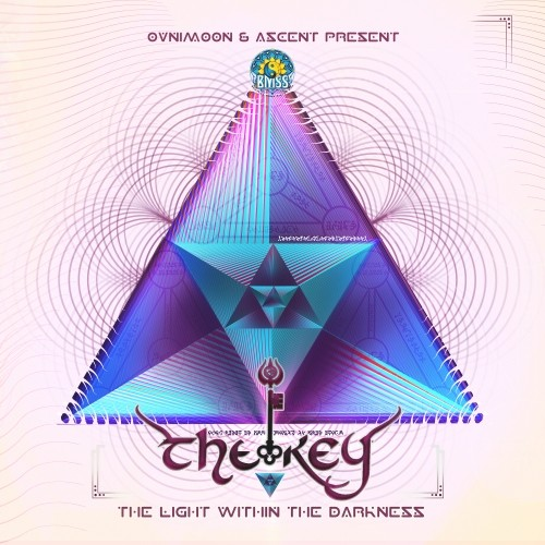 BMSS Records - THE KEY - The Light Within The Darkness