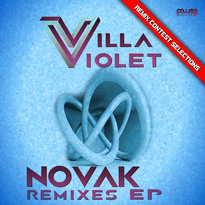 Power House - VILLA VIOLET - Novak (pwrep152)