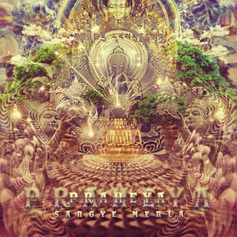 Banyan Records - PRAHEYA - Sangye Menla