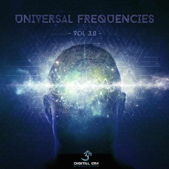 Digital Om - .Various - Universal Frequencies 3?.?0
