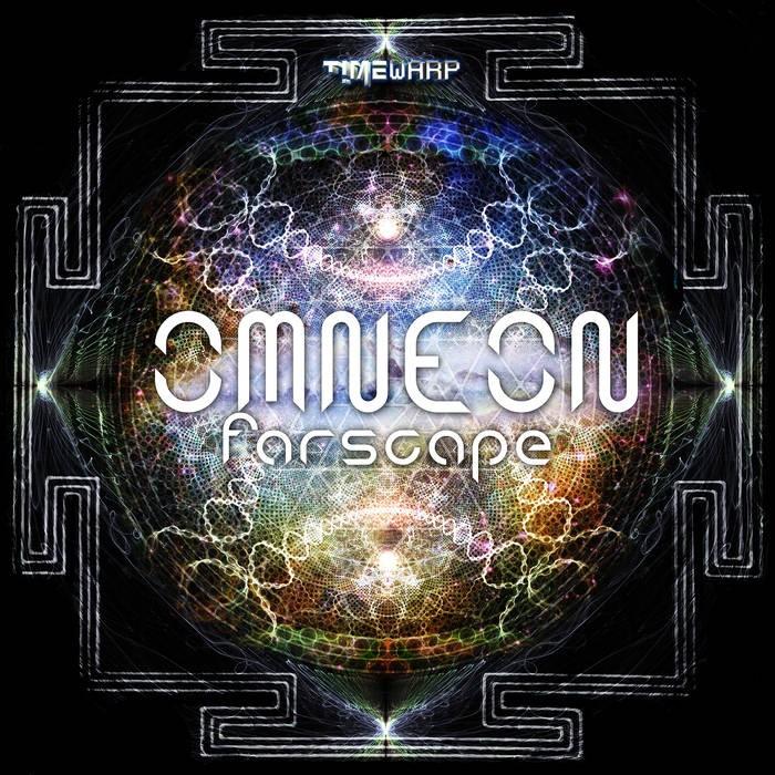 Timewarp Records - OMNEON - Farscape (timewarp041)