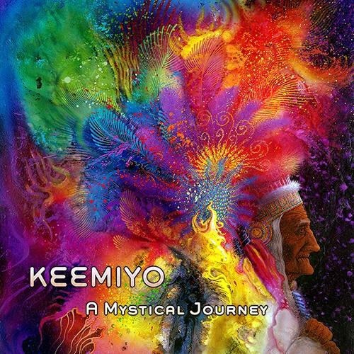 Altar Records - KEEMIYO - A Mystical Journey