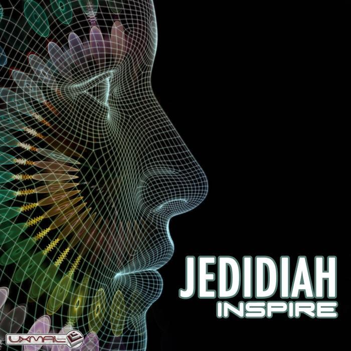 Uxmal Records - JEDIDIAH - Inspire