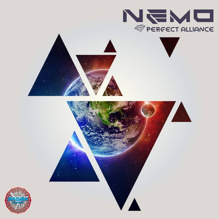 Magma Records - NEMO - Perfect Alliance