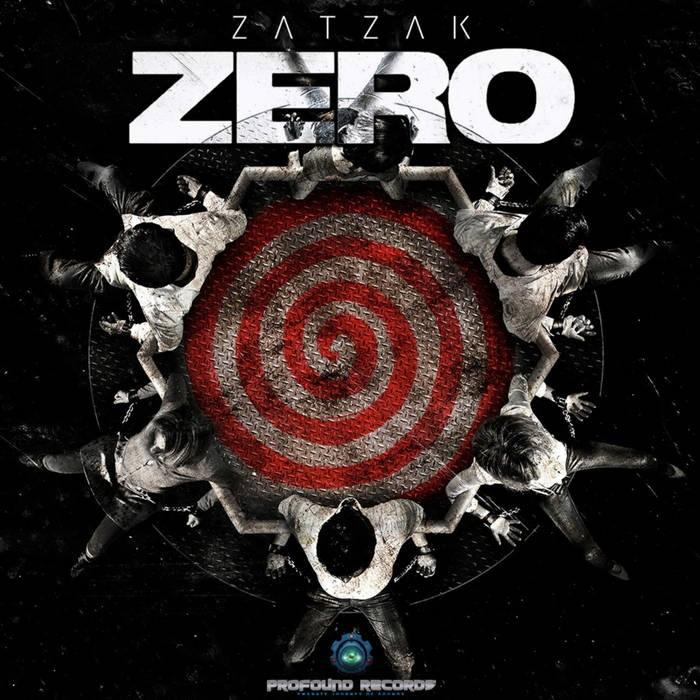 Profound Records - ZATZAK - Zero