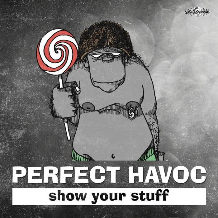 Geomagnetic.tv - PERFECT HAVOC - Show Your Stuff (geosp035)
