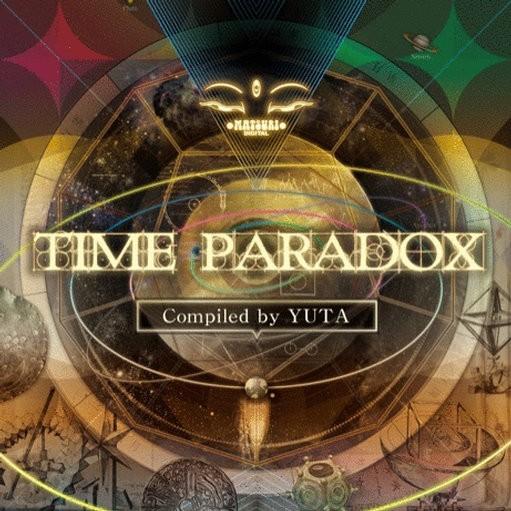 Matsuri Digital - .Various - Time Paradox - Compiled By Yuta