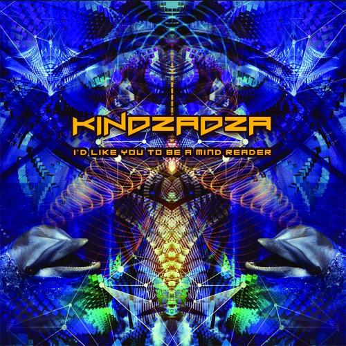 Osom Music - KINDZADZA - I d Like U To Be A Mind Reader