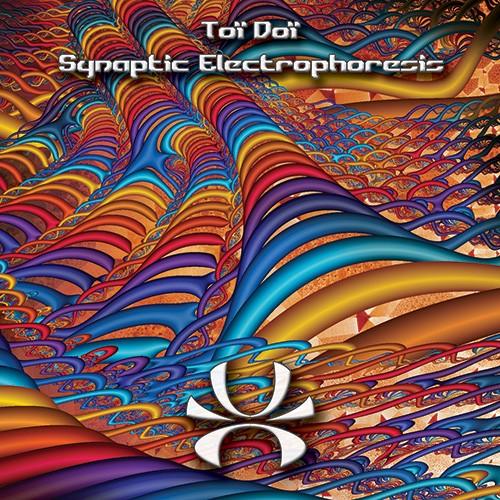 Suntrip Records - TOI DOI - Synaptic Electrophoresis