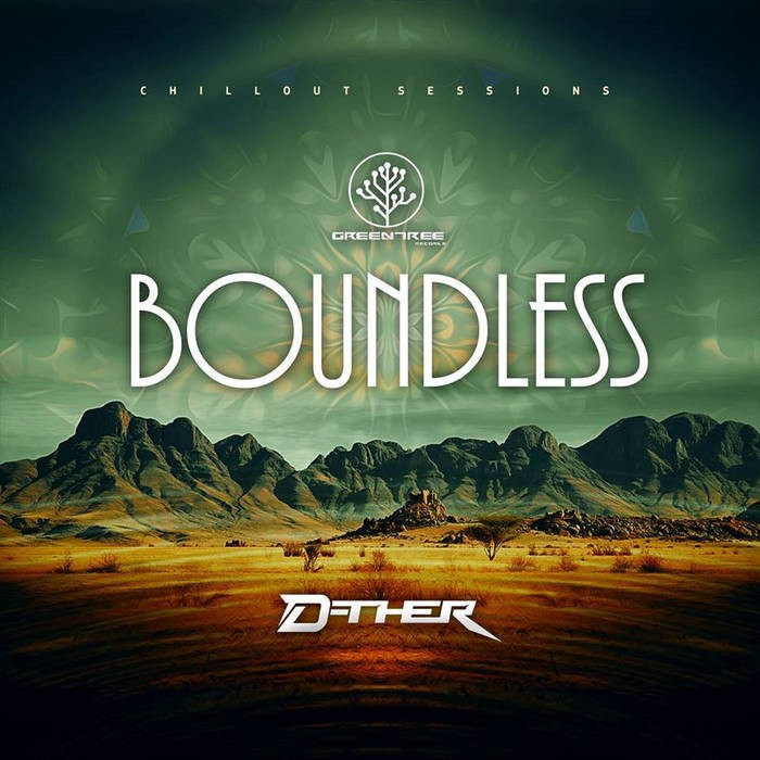 GreenTree Records - D-THER - Boundless