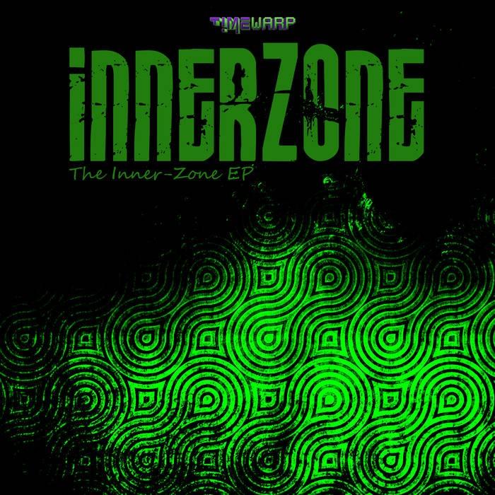 Timewarp Records - INNERZONE - The Inner Zone (timewarp044)