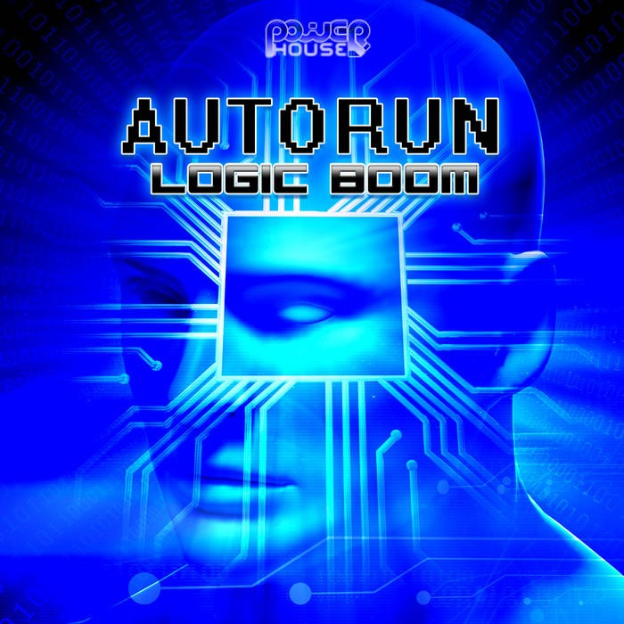 Power House - AUTORUN - Logic Boom (pwrep158)