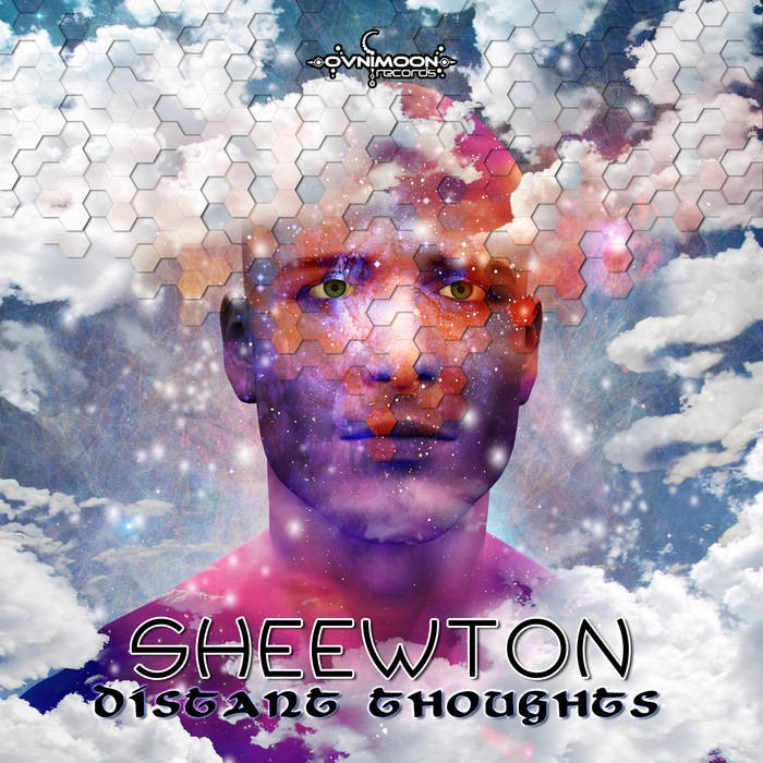 Ovnimoon Records - SHEEWTON - Distant Thoughts (ovniLP913)