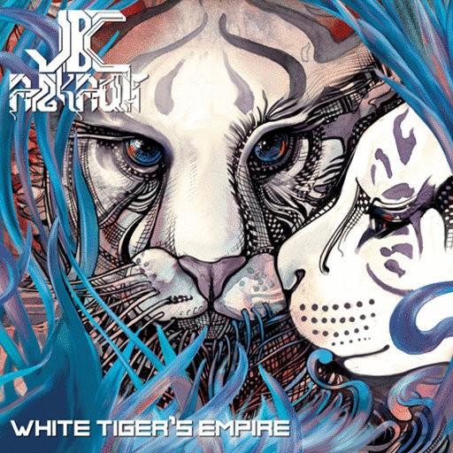 Hado Records - JBC ARKADII - White Tiger's Empire